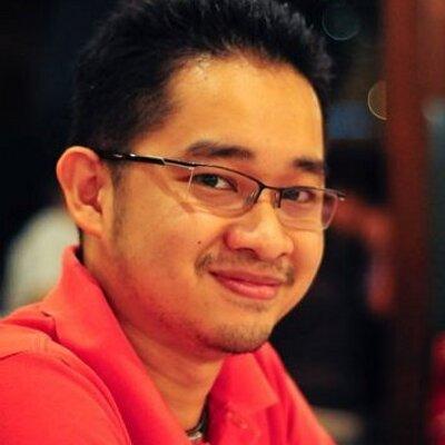 Alexander Wong   Social Profile