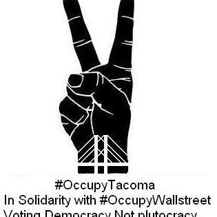 Occupy Tacoma | Social Profile
