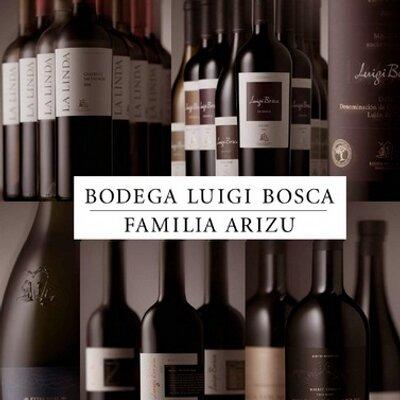 Bodega Luigi Bosca   Social Profile