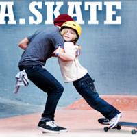 A.skate Foundation | Social Profile