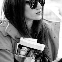 Katherine Power | Social Profile