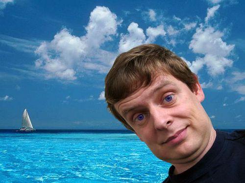Martin Doležal