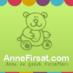 AnneFirsat.com's Twitter Profile Picture