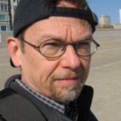 Richard Peterson | Social Profile