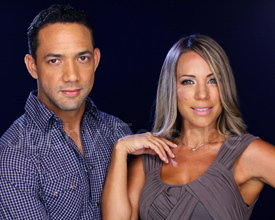 Sergio/Karina Social Profile
