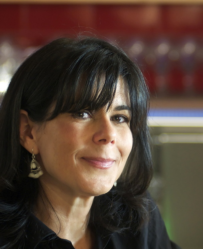 Lisa Abend Social Profile