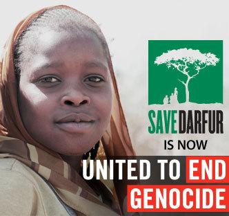 Save Darfur Social Profile