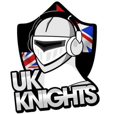 UK Knights_DJ Squad | Social Profile