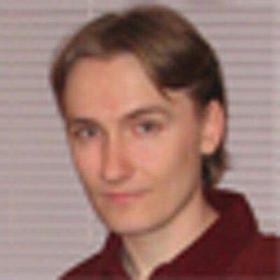 Roman Yatsenko (@FisherusPrime)