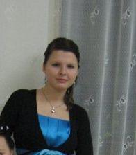 Ivana Kováčiková