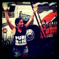 Alexa Fuentes | Social Profile