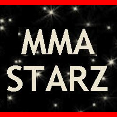 MMAStarz | Social Profile