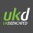 ukdedicated.com Icon