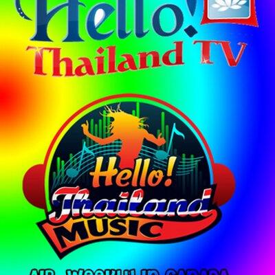 HelloThailandTV | Social Profile
