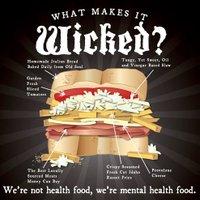 wicked wich | Social Profile