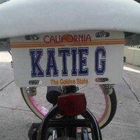 Katie Goodwin | Social Profile
