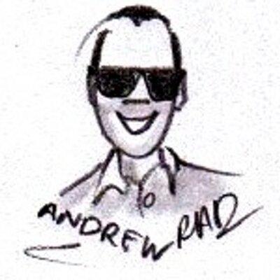 Andrew Blanda | Social Profile
