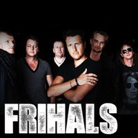 frihals