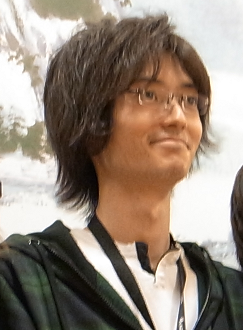 愛甲健二(KenjiAiko) Social Profile