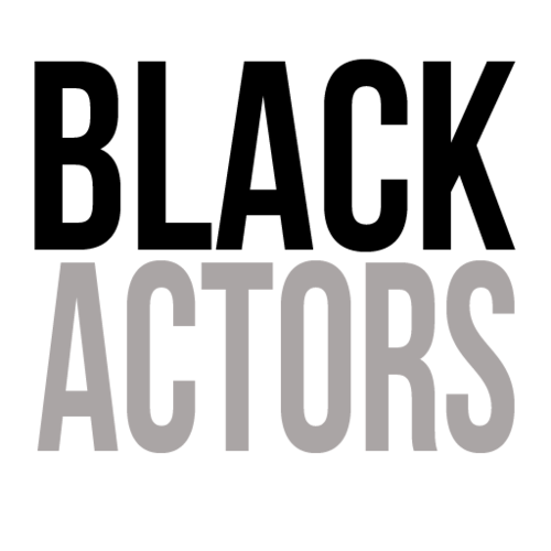 Black Actors Social Profile