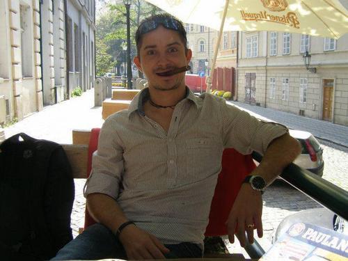Miroslav Křemen Chač
