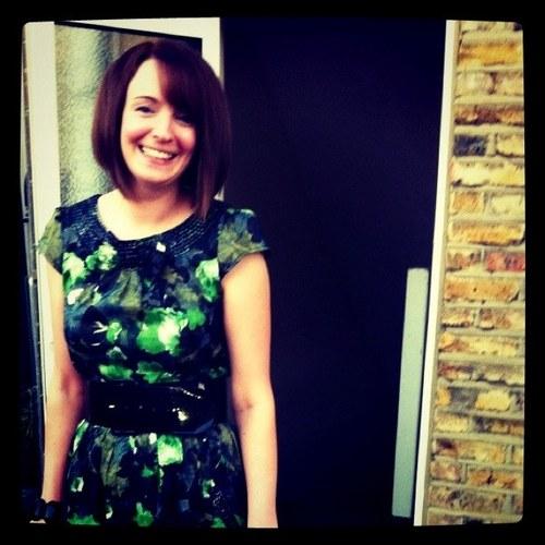 Amy Martin Social Profile