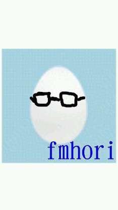 The profile image of fmhori