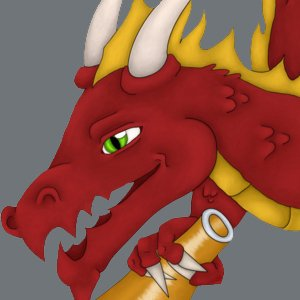 The Ranting Dragon | Social Profile