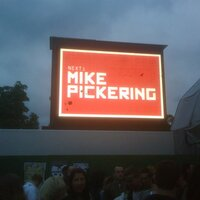 Michael Pickering | Social Profile