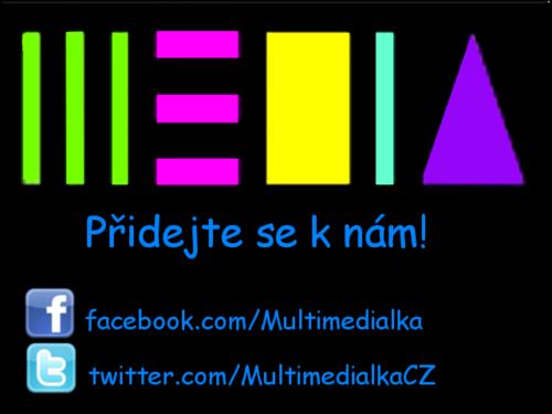 Multimediálka