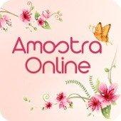 Amostra Online Blog | Social Profile
