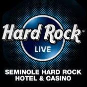 Hard Rock Live | Social Profile