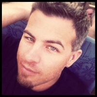 Chris Pallé | Social Profile