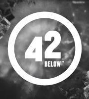 42BELOW Vodka Social Profile