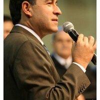 Pr. Mauro Ribeiro | Social Profile