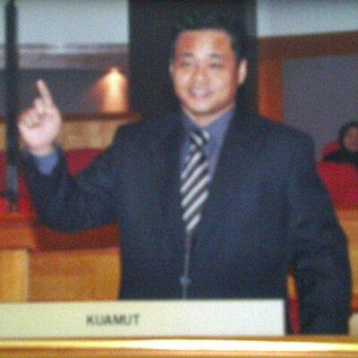 YB Kuamut | Social Profile