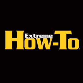 Extreme How-To Social Profile