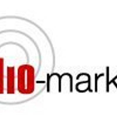 Audiomarkt de markt