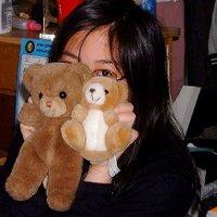 jamie_bear   Social Profile