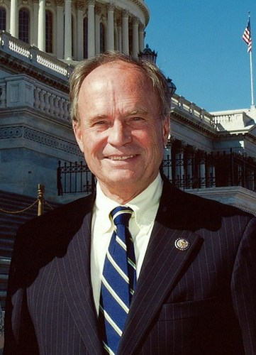 Rep. Charles Bass Social Profile