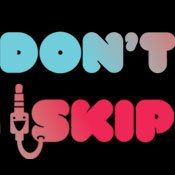 Don't Skip | Social Profile