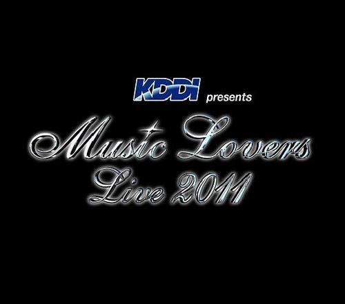 MusicLoversLive2011 Social Profile