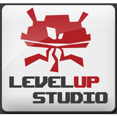 LevelUp Studio | Social Profile