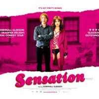 Sensation The Movie | Social Profile