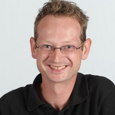 Martijn Herrman | Social Profile