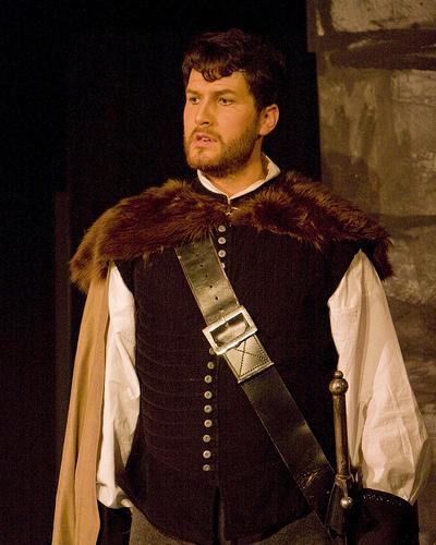 banquo death in macbeth