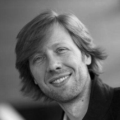 Rogier van der Heide   Social Profile