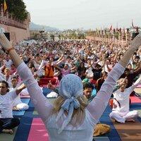Yoga Aid | Social Profile