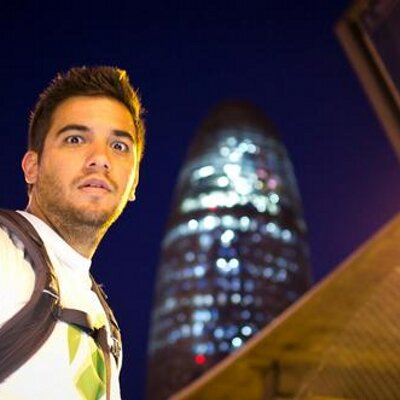 Ibrahim Rodríguez | Social Profile