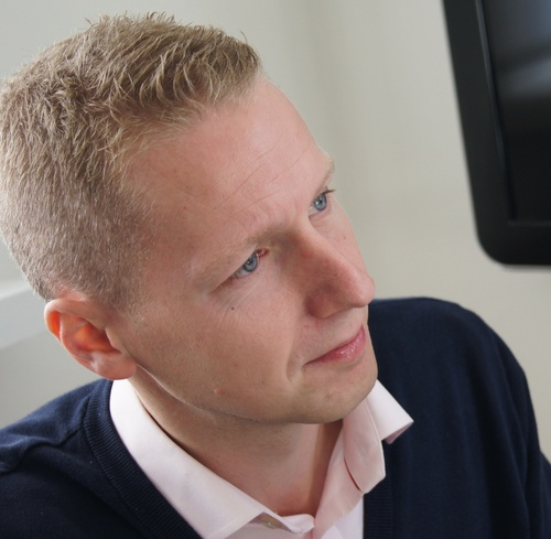 Jacob Høj Jørgensen